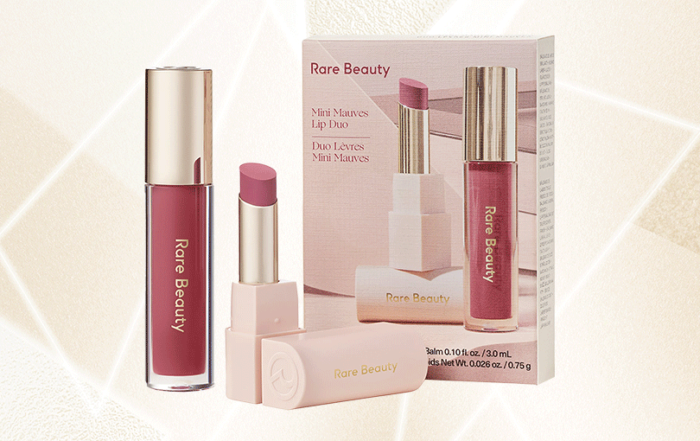 Rare Beauty by Selena Gomez w perfumerii Sephora