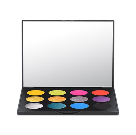 MAC ArtLibrary Palette