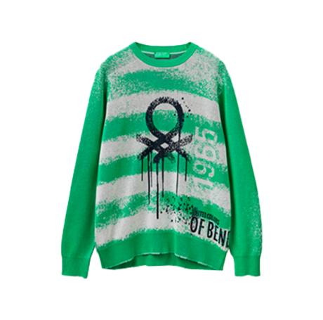 Benetton sweter
